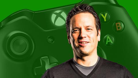 Xboss Phil Spencer Talks Console Name Selection Bringing