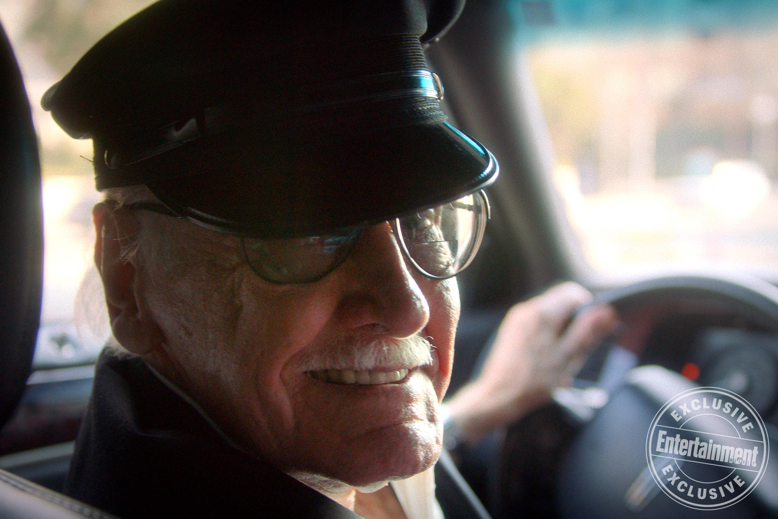 Image result for stan lee cameo venom