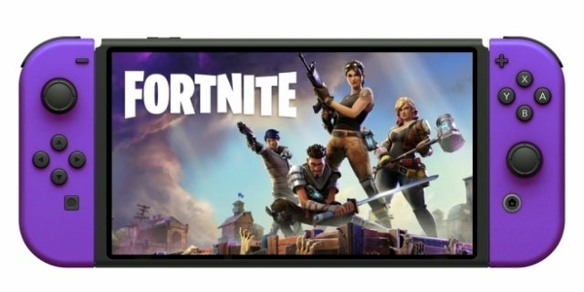 Nintendo Switch Fortnite Could Be a Reality, According to ...