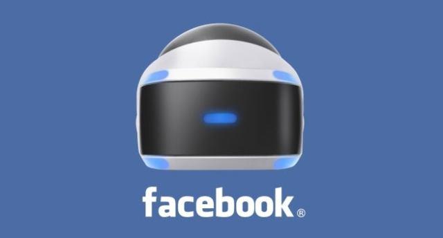 facebook psvr