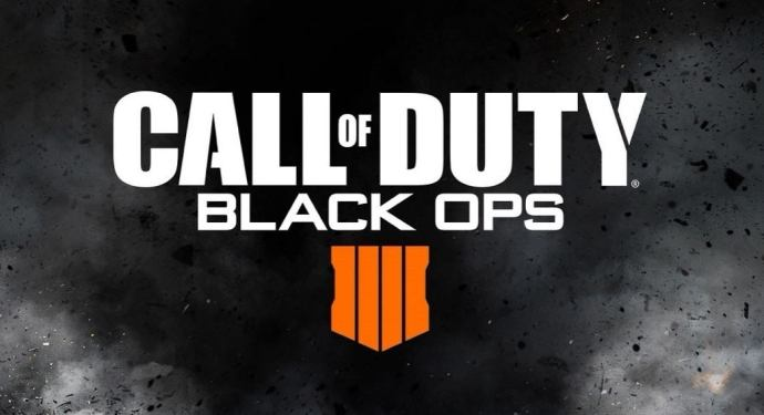 Image result for Call of Duty: Black Ops 4 logo