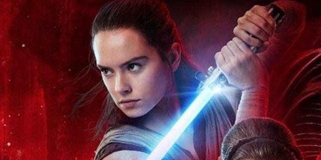 'Star Wars: The Last Jedi' Novelization Reveals How Rey Learned Advanced Abilities 1