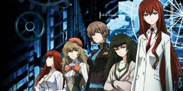 SteinsGate 0 Confirms Full Episode Order Release Date