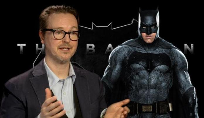 The Batman, Matt Reeves