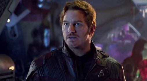 Image result for star lord