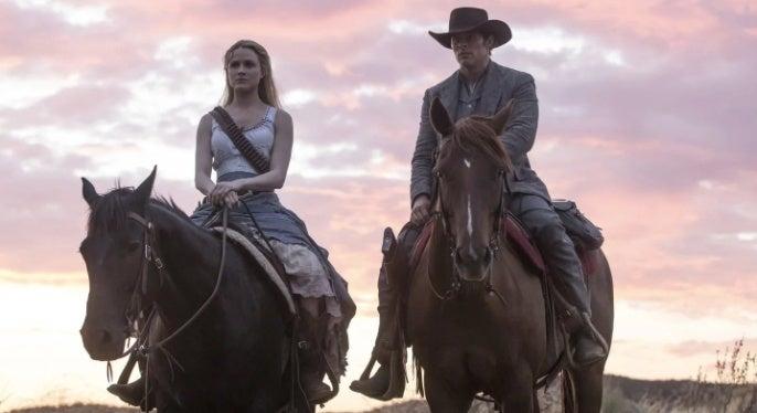 westworld season 2 review