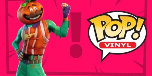 Fortnite Fan Made Funko Pop Designs Are An Instant Buy