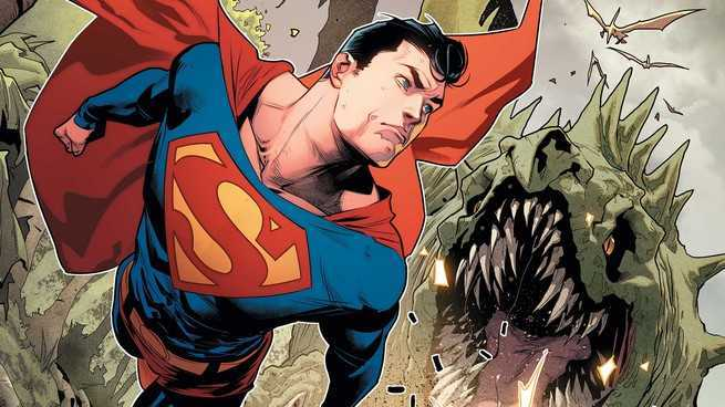 Heres What Made Rebirth Superman Special