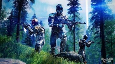 Islands of Nyne: Battle Royale Release Date Revealed, New ...