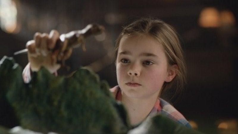 Jurassic World 3 Maisie