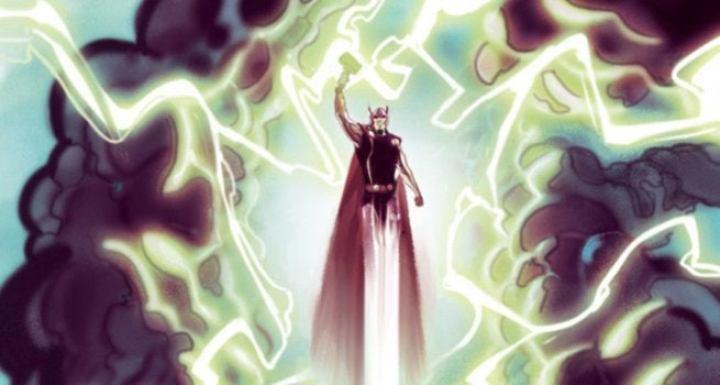 Resultado de imagem para thor comics worthy