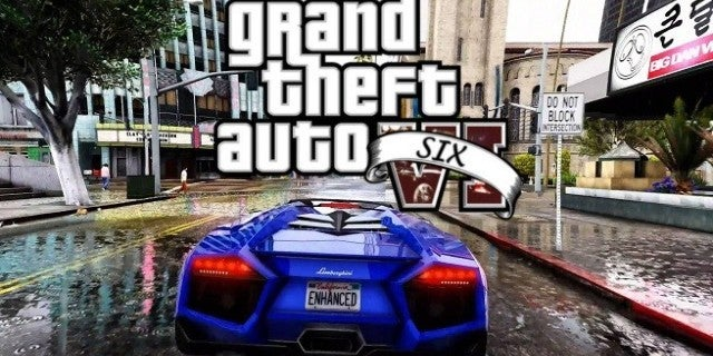 GTA VI Coming Next Year According To In Game Alert