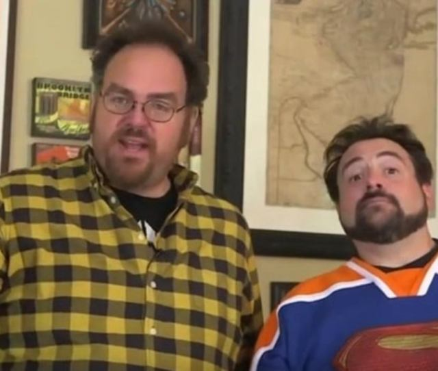 The Death Of Superman Lives Director Jon Schnepp Hospitalized