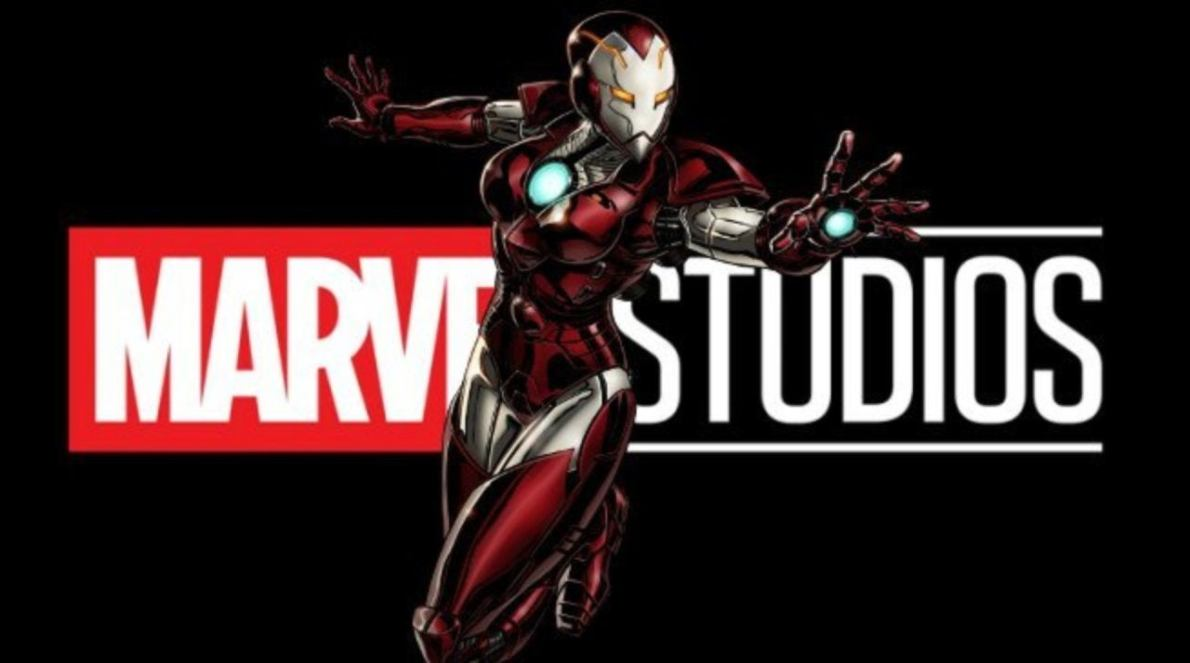 Marvel Rumored to be Developing 'Ironheart' Movie as Iron Man Successor