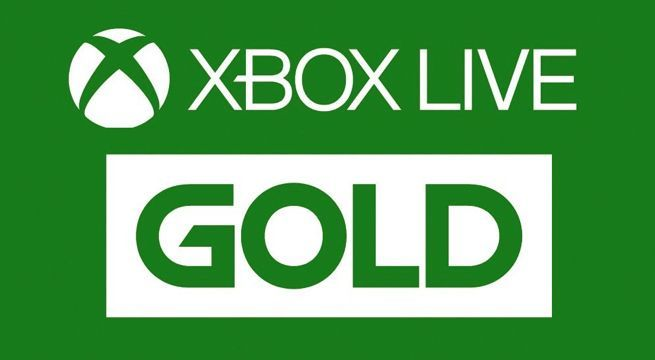 Xbox Live Gold One Year Memberships Dont Get Cheaper Than