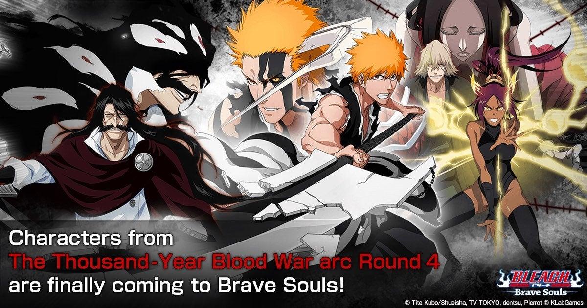 official bleach poster shares new