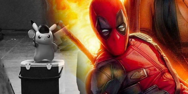 New Avengers 4 Photo Gets Re Imagined With Deadpool And