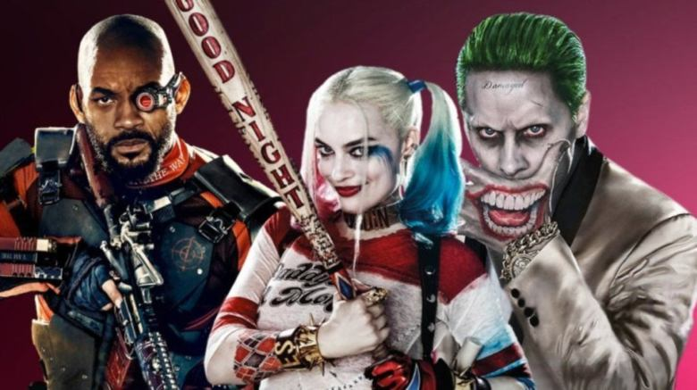 Image result for Suicide Squad 2