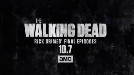 Image result for rick grimes final episodes