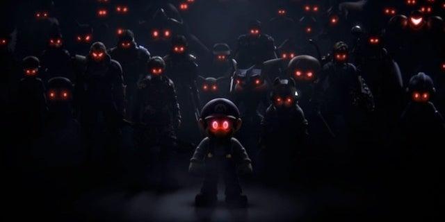 Super Smash Bros Ultimate Heres The Opening Cutscene For World Of Light