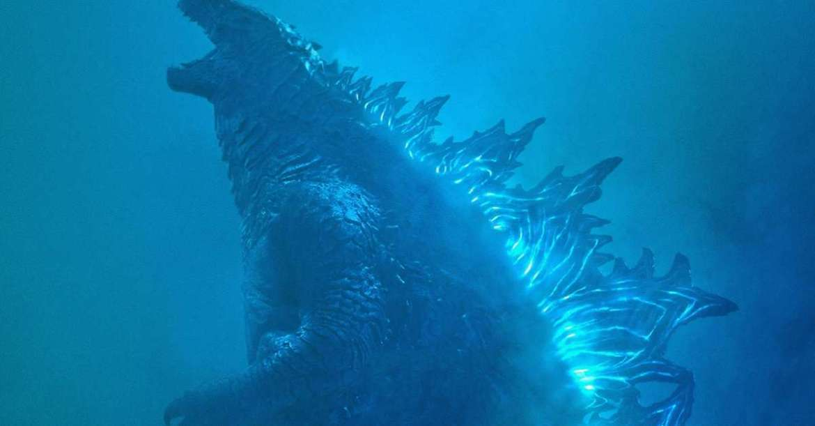 Movies of 2019 - godzilla king of monsters