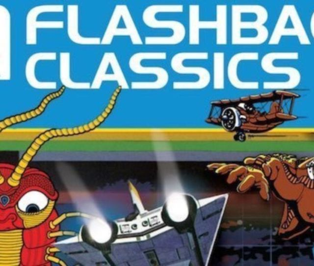Heres How The Atari Flashback Classics Games Fare On Xbox One Ps4 Ps Vita And Nintendo Switch