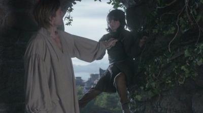 Jaime: bran