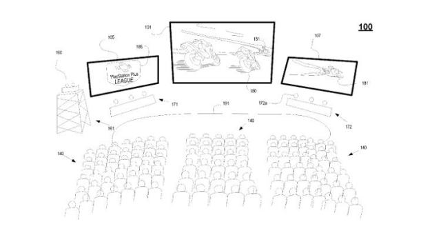 PlayStation VR Patent