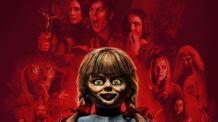 Novo poster de Annabelle Comes Home revelado