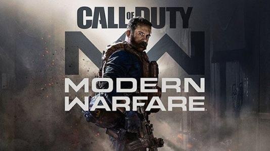 Call of Duty: Modern Warfare terá Cross-Play e foi confirmado