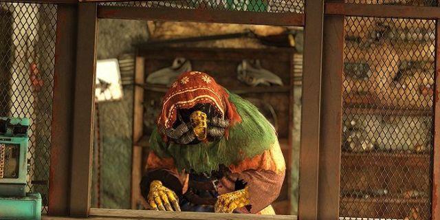 Fallout 76s Legendary Vendor Arrives This Week