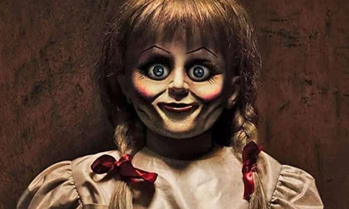 Jouets Terrifiants - Annabelle