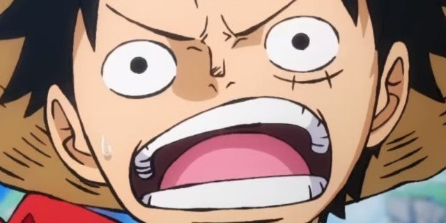 One Piece: Stampede Crosses Major Box Office Milestone