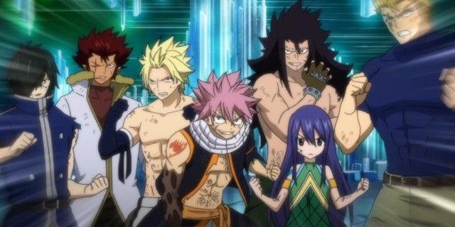 Fairy Tail Teases Major Dragon Slayer Team-Up | SimpleNews