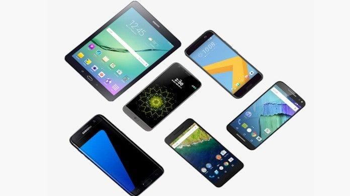 Disney Plus sur les appareils Android