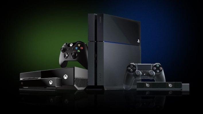 Disney Plus sur Xbox One et PS4