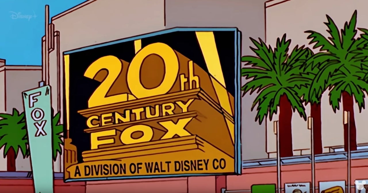 Offended Sarcastic 20th Century Fox Parody Pmslweb
