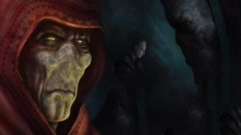Will Star Wars: The High Republic Finally Introduce Darth Plagueis?