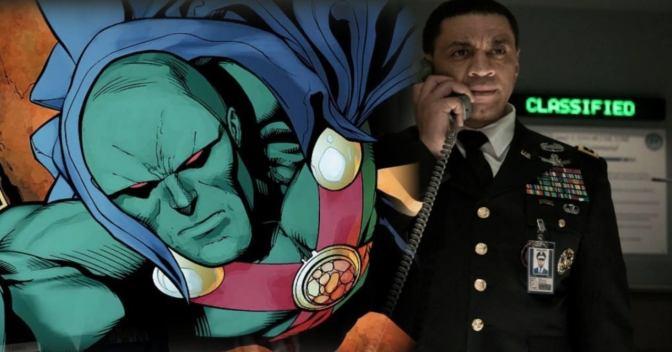 Justice League Snyder Cut: Director Zack Snyder Teases Martian ...