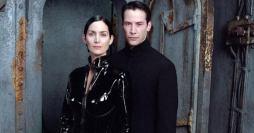 The Matrix 4 Keanu Reeves Carrie-Anne Moss Praise Guión Historia
