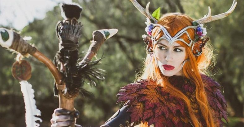 keyleth header