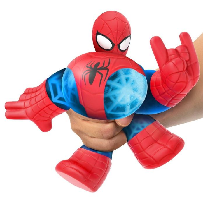 Marvel-Goo-Jit-Zu-Spider-Man-3