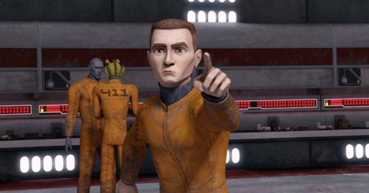 Star Wars Clone Wars Boba Fett Deception