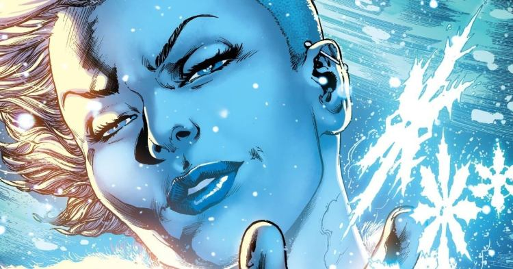 suicide squad game killer frost