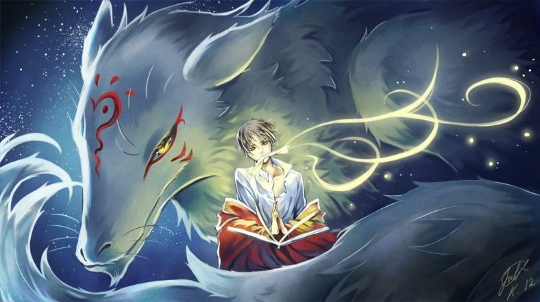 Natsume Book of Friends