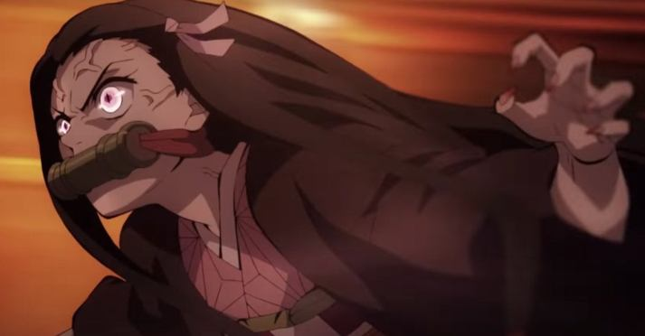 Demon Slayer: Kimetsu no Yaiba Releases New English Mugen Train Trailer