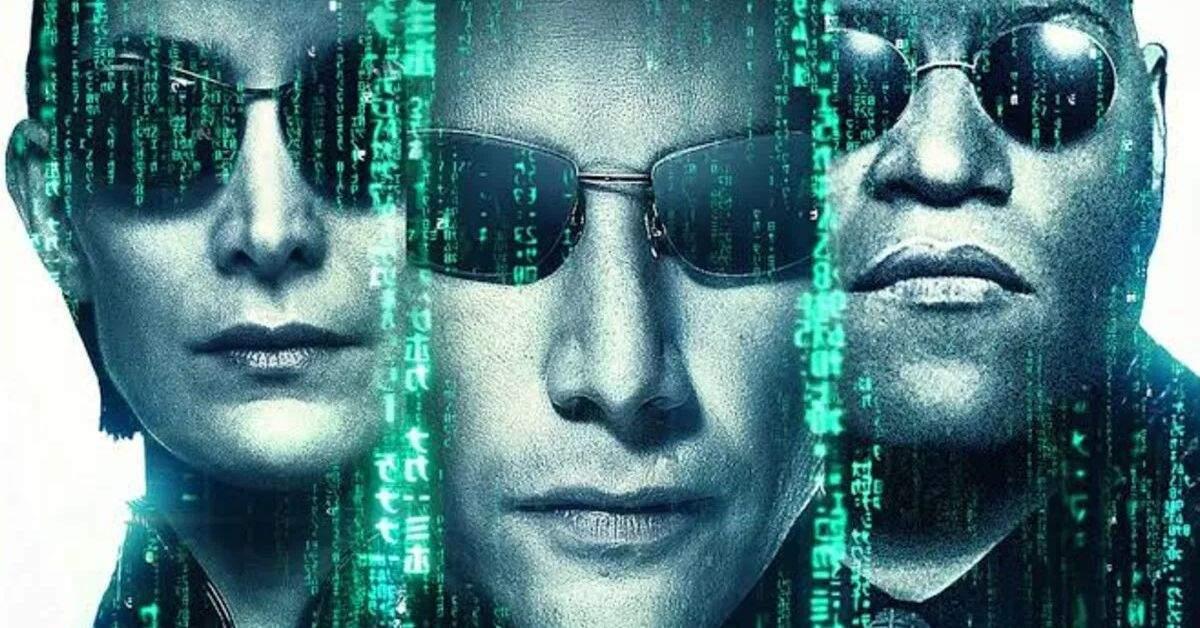 the matrix films
