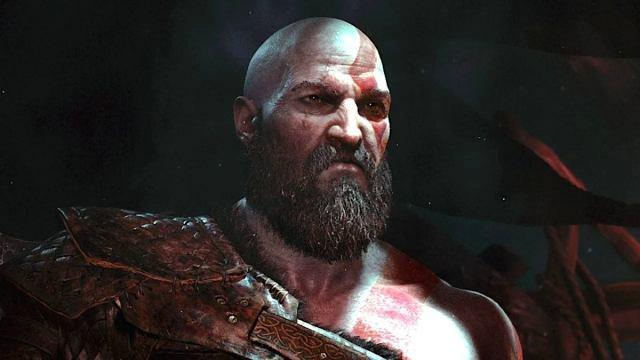 dios de la guerra kratos