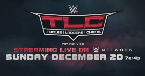 WWE Confirms Premiere Date for TLC 2020
