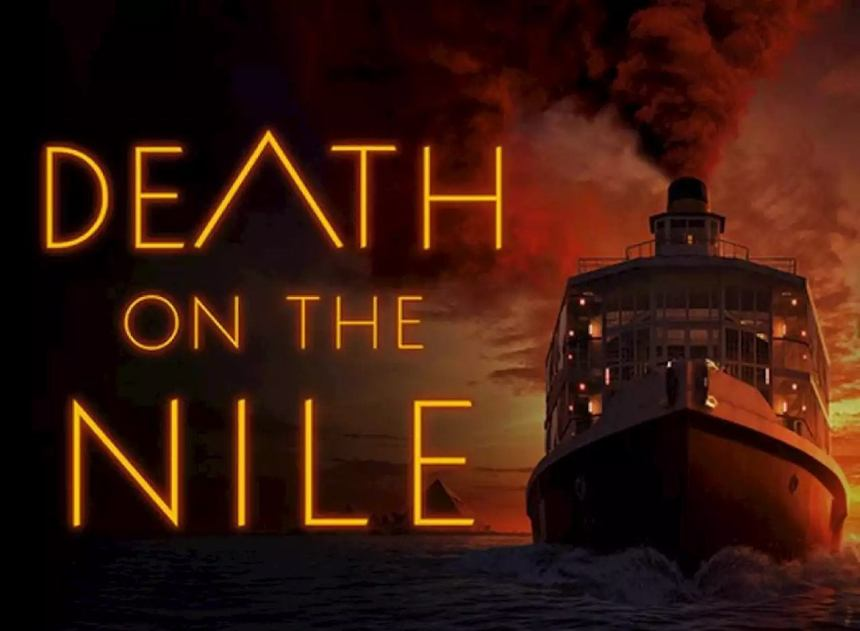 death on the nile movie remake reboot